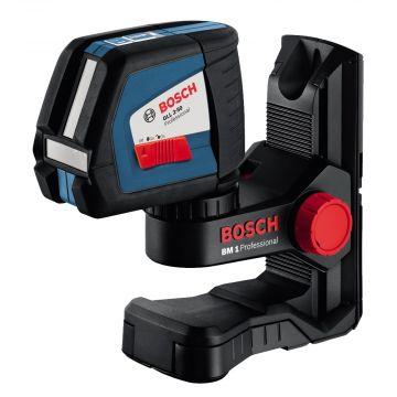 Nível a Laser GLL 2-50 + Suporte BM 1 Bosch