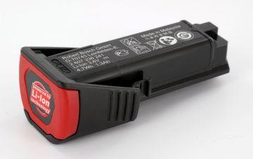 Bateria Oxi-BATT - 3,6V 1,3Ah Li-Ion - Bosch