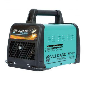 Transformador de Solda Vulcano Pro 3200 Balmer