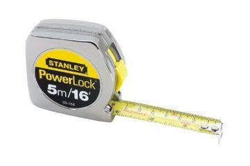 Trena Powerlock 5m Stanley