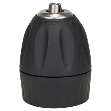 Mandril de Aperto Rápido 1,0 - 10mm 3/8 X 24 UNF - Bosch