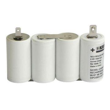 Bateria 4,8V - 1,3Ah Ni-Cd - Karcher