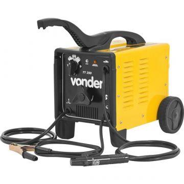 Transformador para Solda Elétrica TT 250 Vonder