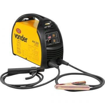 Inversora Retificador/Inversor para Solda Elétrica Bivolt - RIV 222 - Vonder