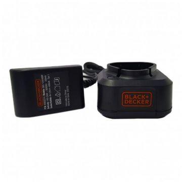 Carregador Bivolt Para Furadeira LD112 - Black & Decker