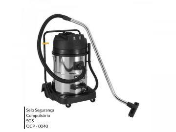 Aspirador de Pó Schulz Água e Pó 70L 220V