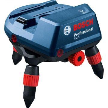Base Remota RM3 Para Nível a Laser Bosch GCL 2-50C