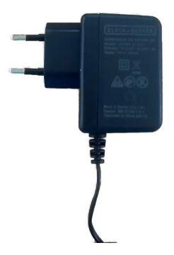 Fonte Carregador De Bateria Para Parafusadeira CD961 Tipo 3