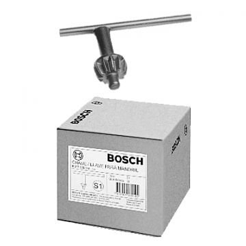 Chave para Mandril S3 Bosch