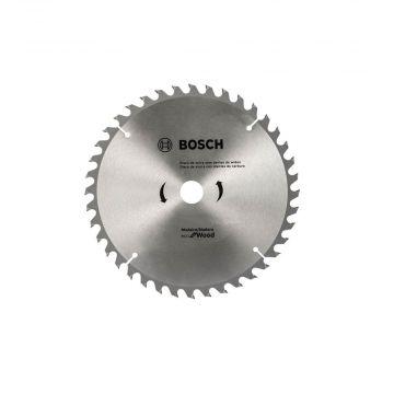 """Disco de Serra Circular Bosch 235MM 9.1/4""""  60 Dentes"""