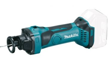 Recortadora de Gesso a Bateria 18V Makita S/Bateria S/Carregador