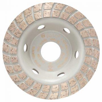 Disco de Desbaste para Concreto 105mm Bosch