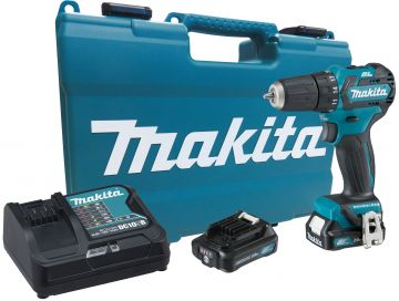 Parafusadeira Furadeira à Bateria DF332DSAE Makita
