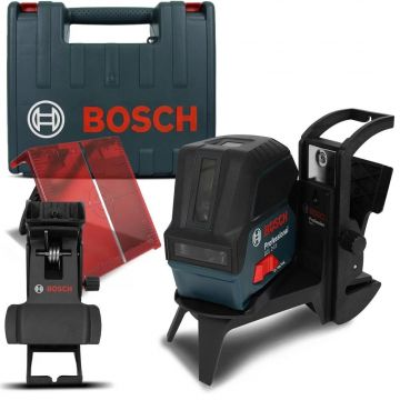 Nível à Laser GCL 2-15 com Suporte BM3 Bosch
