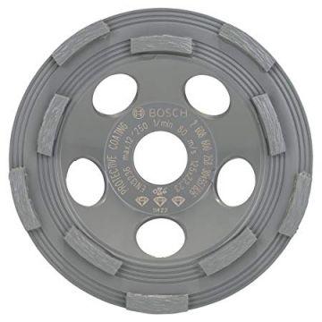 Prato Diamantado Camadas de Proteção 125MM S/Encomenda