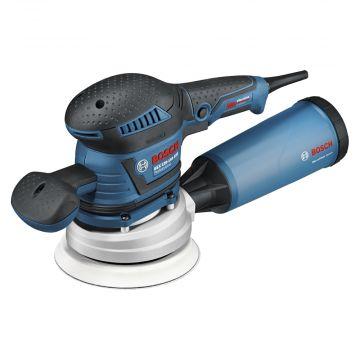 Lixadeira Excêntrica GEX 125-150 AVE Bosch