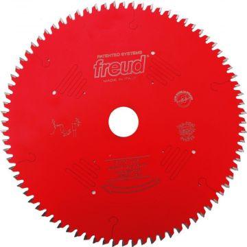 Disco de Serra Circular 250x2,8x1,8mm Com 80 Dentes Freud Bosch
