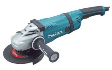 "Esmerilhadeira Angular Makita 7"" 2.600W 220V"