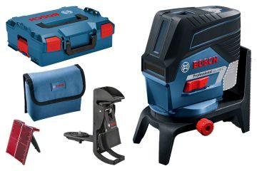 Nível Laser com Bluetooth GCL 2-50 C - Bosch