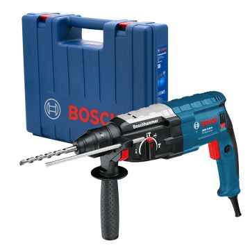 Martelete Perfurador Rompedor GBH 2-28 D Bosch