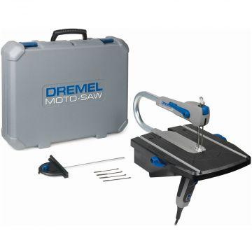 Serra Tico-Tico de Bancada Portátil Moto-Saw MS20 Dremel