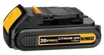 Bateria 20V Max 1,5Ah Li-Ion - DeWalt