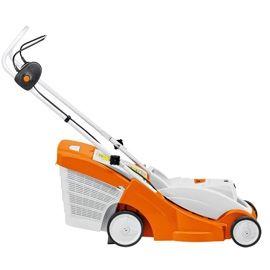 Cortador de Grama a Bateria RMA 370 36V S/Carregador e S/Bateria Stihl