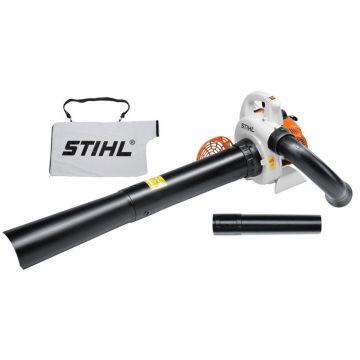 Aspirador e Soprador de Folhas a Gasolina  SH 56 27,2CC Stihl