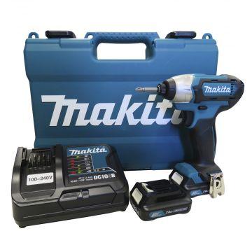 Parafusadeira de Impacto à Bateria TD110DSAE Makita