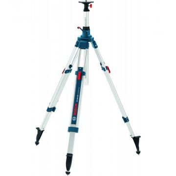 Tripé para Níveis a Laser BT 300 HD Bosch (Default)