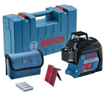Nível a Laser GLL 3-80 Bosch