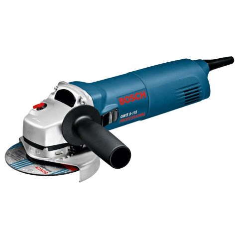 Esmerilhadeira GWS 8-115 Bosch