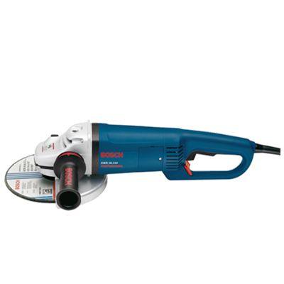 """Esmerilhadeira Angular 9"""" GWS 26-230 Bosch"""
