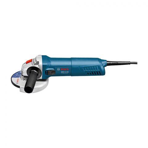 """Esmerilhadeira Angular 5"""" 1.100W GWS 11-125 Bosch"""
