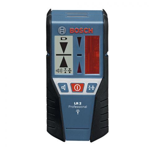 Receptor Laser para Níveis de Linhas LR 2 Bosch