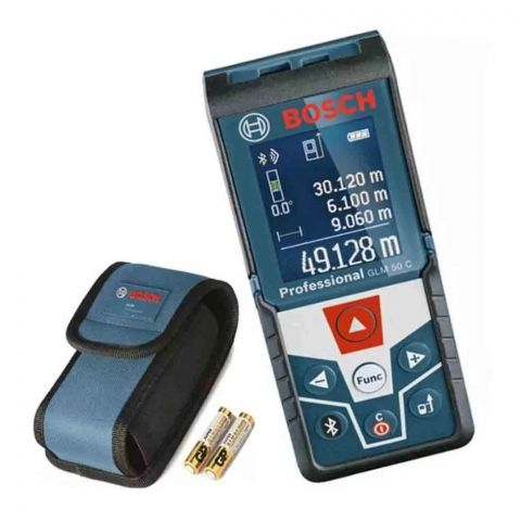 Medidor de Distância a Laser GLM 50 C Bosch