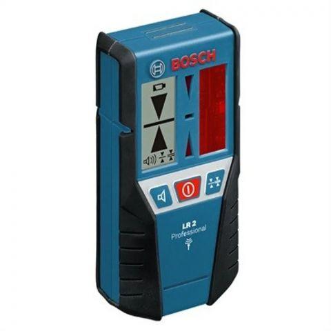 Receptor Laser para Níveis de Linhas LR 2 - Bosch