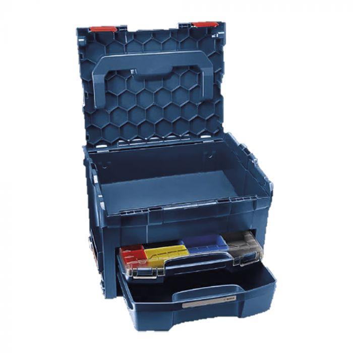 Maleta Sistema L-BOXX 306 Com 2 Gavetas - Bosch