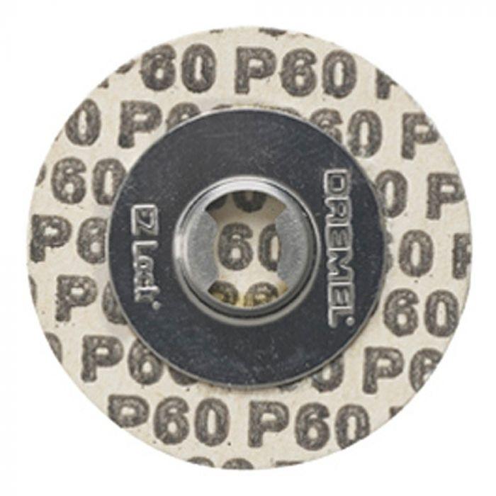 Disco de Lixa EZ411SA Dremel
