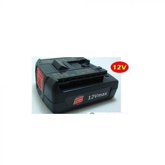 Bateria 12V 1,5AH ALPHA L (12V MAX)