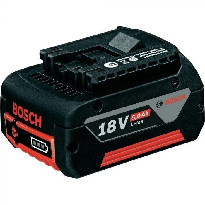 Bateria Li-Ion 0A00 GBA 18V 5.0AH - Bosch