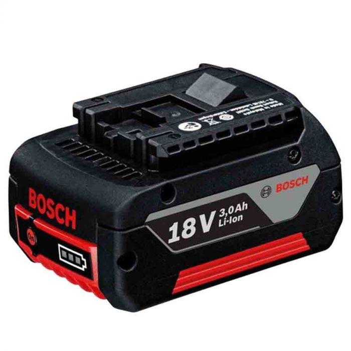 Bateria Li-Ion 0Z00 GBA 18V 3.0AH - Bosch
