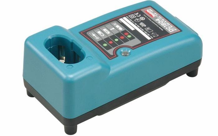 Carregador De Bateria 7,2V-18V Ni-Cd/Ni-Mh 220V - Makita