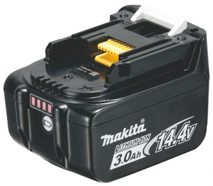 Bateria BL1430B 14.4V 3.0Ah Li-Ion - Makita