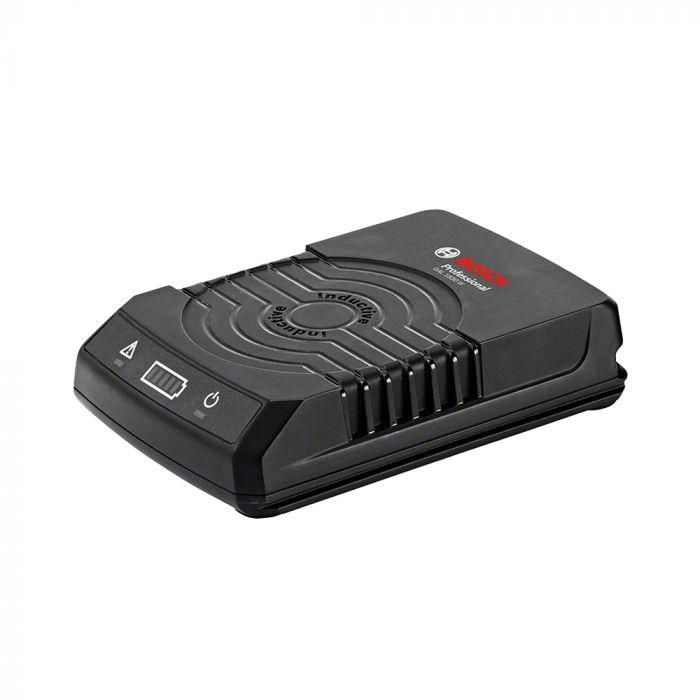 Carregador por Indução GAL 1830 W para Baterias 18V com Wireless - Bosch
