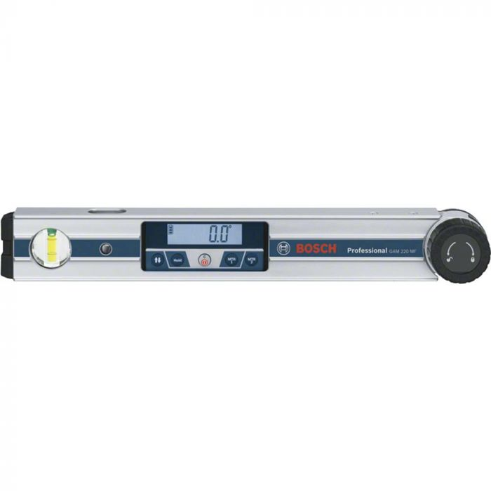 Medidor de Ângulos GAM 220 MF - Bosch