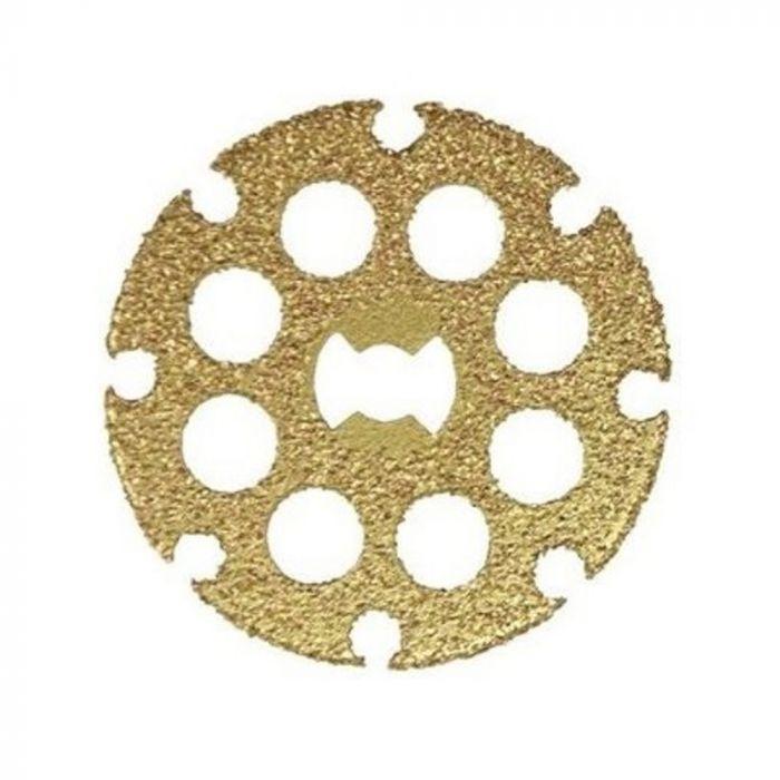 Disco de Corte de Carboneto para Madeira EZ544 Dremel
