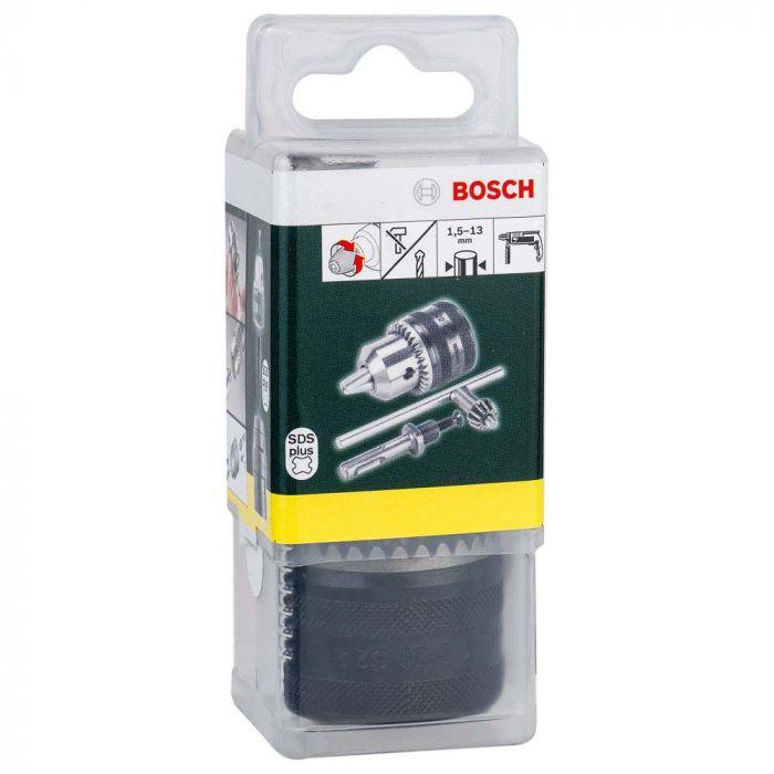 Mandril com Adaptador SDS-Plus - Bosch