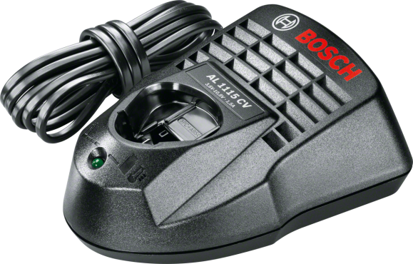 Carregador de Bateria AL1115CV - Bosch