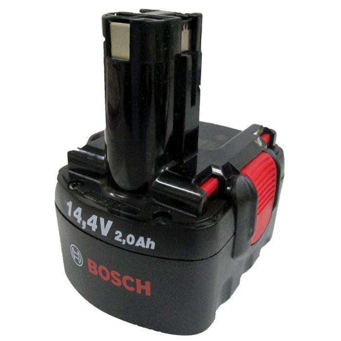 Bateria NiCd 14,4V 2.0 Ah - Bosch